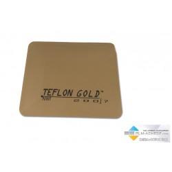 Raclette (carte de pose) Teflon Gold