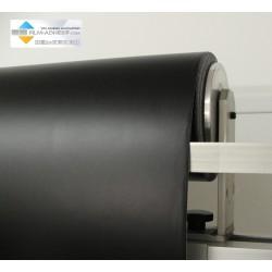 film carbone 3 D noir