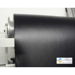 film mat noir pour covering