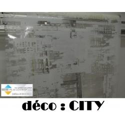 film d'intimité décoration : CITY