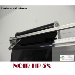 HP 5 : fin de rlx : 3 m x 51 cm  : teinte 5%