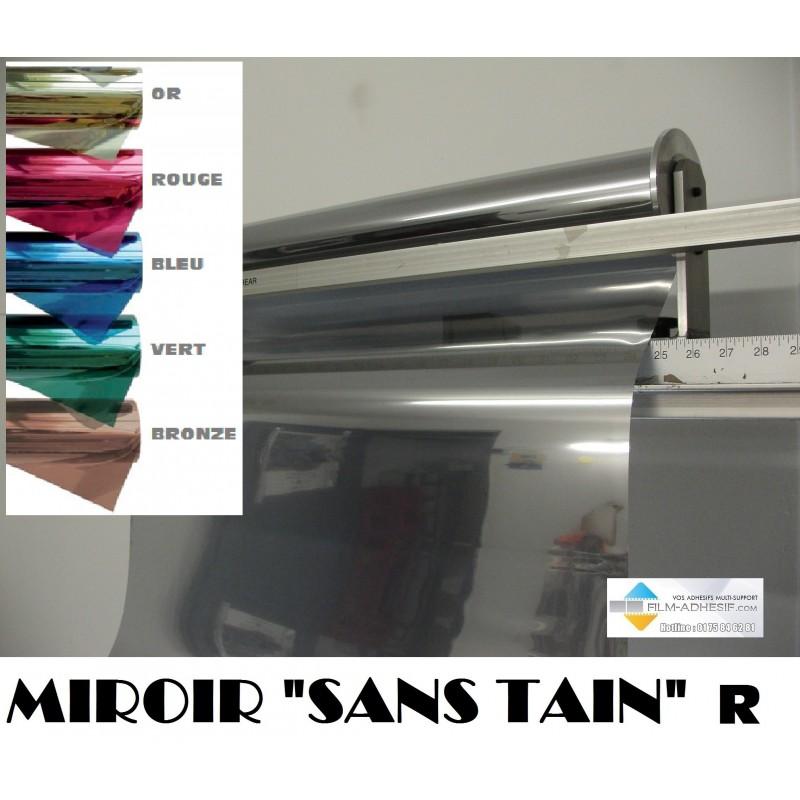 film miroir adhesif site : www.film-adhesif.com