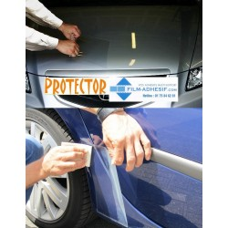 film protection de carrosserie
