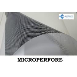 film d'intimité microperforé