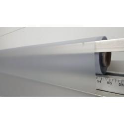 film translucide électrostatique