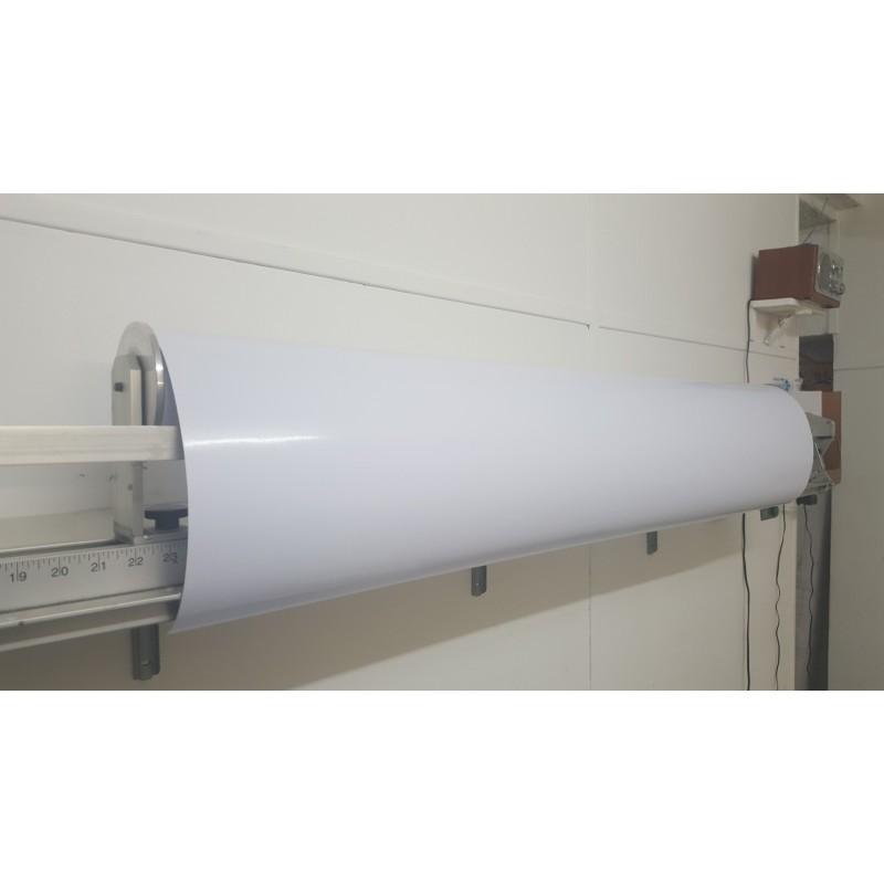 covering mat Blanc