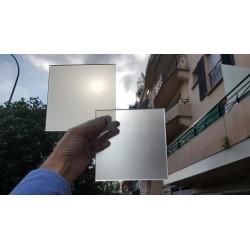film acide ou mat
